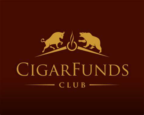 design logo club cigarfunds club logo design contest logo designs by ezekiel