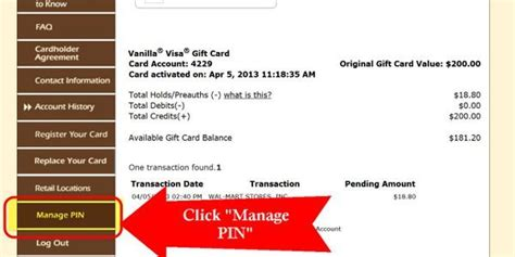 Cvs Gift Card Number - breaking news you can now use gift cards for cash back loading bluebird and buying