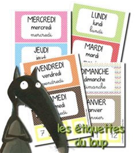Calendrier 5 Lettres 1000 Id 233 Es Sur Le Th 232 Me Calendrier De La Maternelle Sur