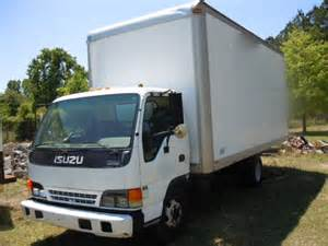 Used Isuzu Npr Truck Parts Isuzu Npr 1995 Box Truck Used Busbee S Trucks And Parts