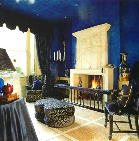 gothic home decor ideas 13 dramatic gothic room design ideas home design and