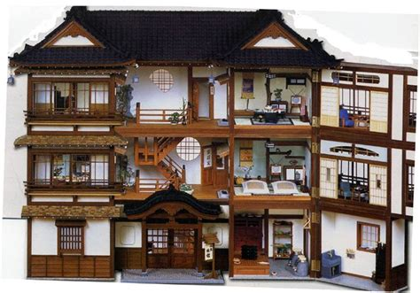 17 Images About Doll Houses On Pinterest Vintage