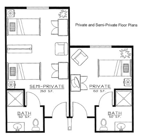 senior housing floor plans dungeness courte senior housing floor plan northwest care