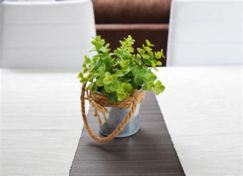 Pflanzen Tisch den tisch mit pflanzen aufpeppen 187 sch 246 ne gestaltungsideen