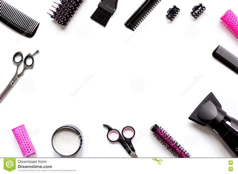 Hairstyles Tools Wallpaper by Hair Salon Tools Wallpaper Www Pixshark Images
