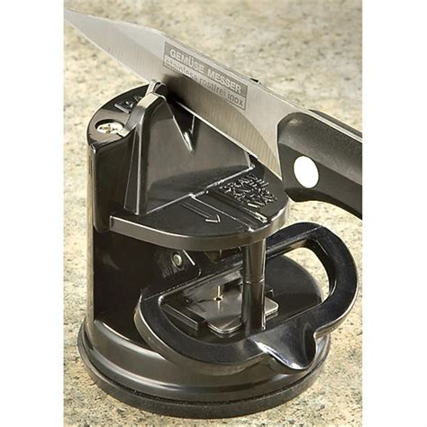 Sog Countertop Sharpener by Sog Countertop Knife Sharpener 177485 Knife Sharpeners