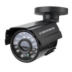 defeway cctv 1200tvl ir cut filter 24 ir day