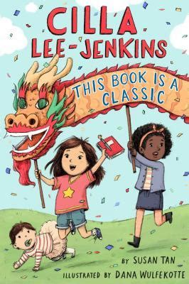 cilla lee jenkins cilla lee jenkins this book is a classic by susan tan
