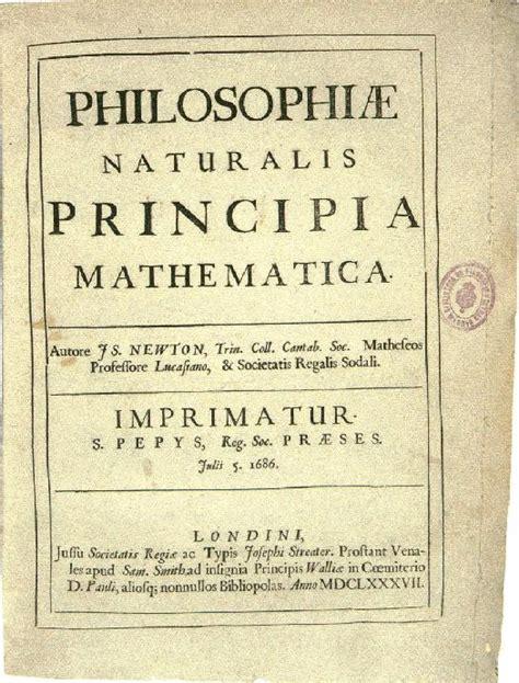 libro isaac newton el legado de las matem 225 ticas de euclides a newton los genios a trav 233 s de sus libros