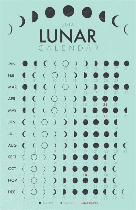 Calendario Da Lua 2017 1000 Ideas About Moon Calendar On Calendar