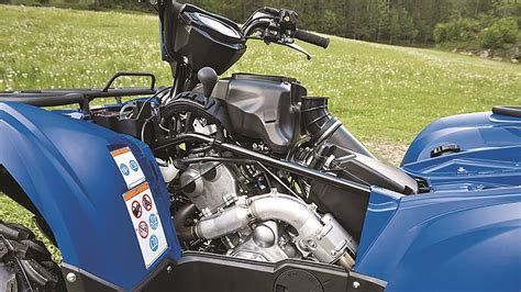 image gallery 2016 yamaha grizzly 1000