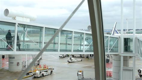 airport design editor add jetway arrival departure board stock footage video shutterstock