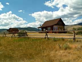 montana homes for ennis montana real estate blaine springs creek ennis