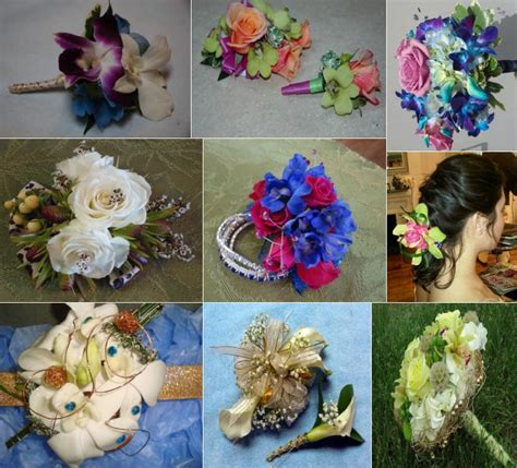 prom flowers prom celebration advisor wedding and network