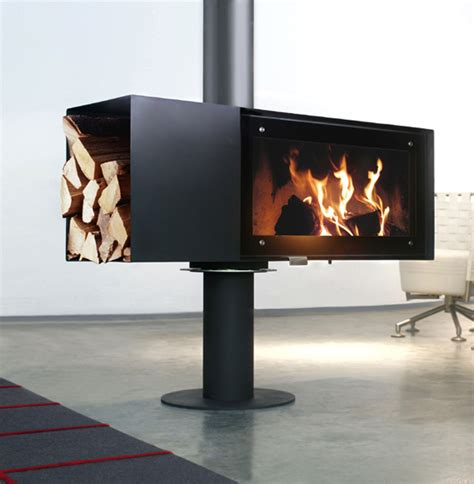 Free Standing Fireplace by Freestanding Fireplace That You Easily Could