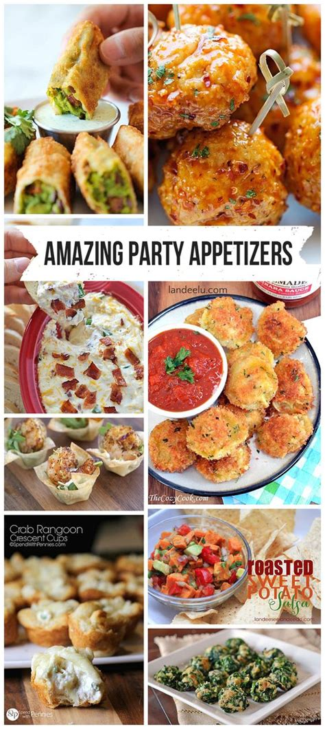 new year favorite foods appetizers best appetizers and appetizers on