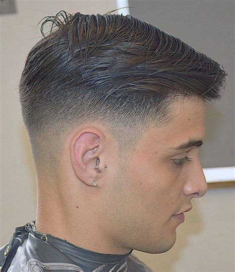 hair comb to the side but hair cut cute short on the other side for guys 72 comb over fade haircut designs styles ideas