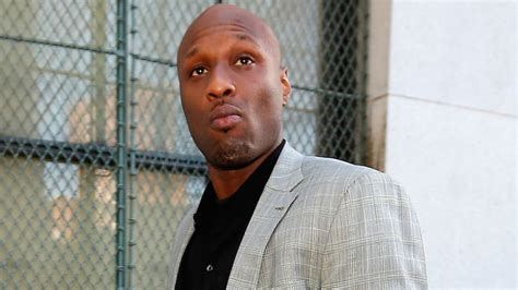 Blood Search Warrant Exles Lamar Odom S Hospital Blood Tests Come Back Positive For Cocaine He Could