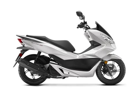 Honda Scooter by Honda Pcx125 Pcx150 Motor Scooter Guide