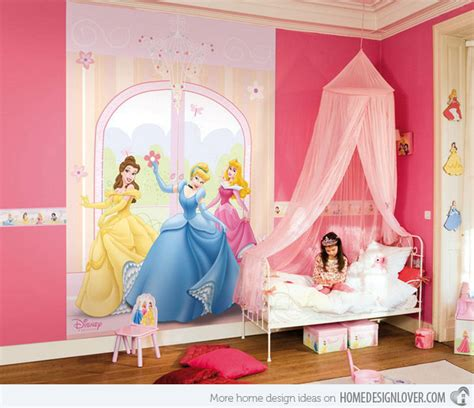 disney princess bedroom ideas 15 pretty and enchanting girls themed bedroom designs