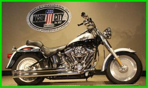 Harley Davidson White Silver 1 2003 flstf boy 100th anniversary brilliant silver black c our