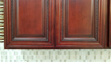 cabinet and expo burgundy glaze cabinets expo inc