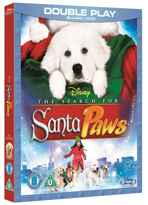 Santa Search The Search For Santa Paws Parenting Without Tears