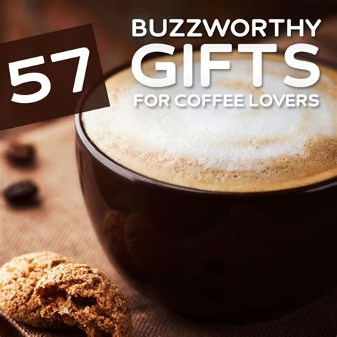 gift for coffee 57 buzzworthy gifts for coffee dodo burd