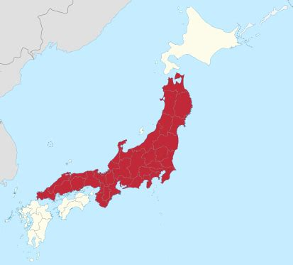 file:honshu island in japan.svg wikimedia commons