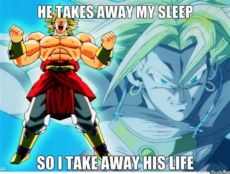 Broly Meme - broly by nikeface28 meme center