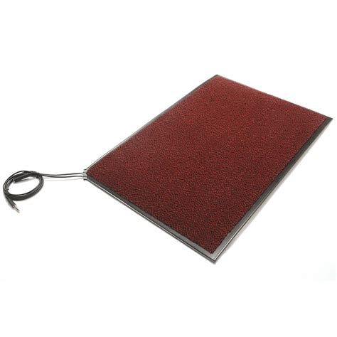 Doormat Alarm - alerta deluxe alertamat pressure alarm mat sports