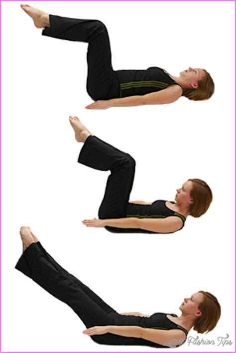 The Hundred the hundred pilates exercise latestfashiontips