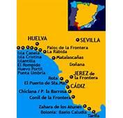 COSTA DE LA LUZ By All About Spain