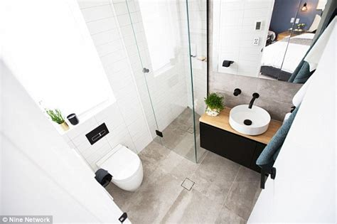 bathroom auctions melbourne the block 2015 s shay and dean arrive at final auction in