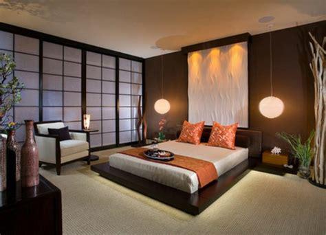 modernes japanisches schlafzimmer 32 verbl 252 ffende beispiele f 252 r asiatische dekoration