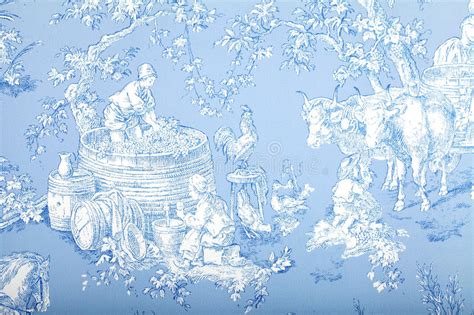 french pattern blue and white antique blue and white french baroque pattern wallpaper
