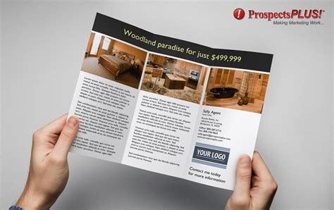 House Brochure Template by Top 25 Real Estate Brochure Templates To Impress Your Clients
