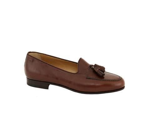 moreschi loafers moreschi s shoes meta tassel loafer mensdesignershoe