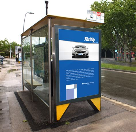 Car Types Thrifty by Thrifty Car Rental On Behance