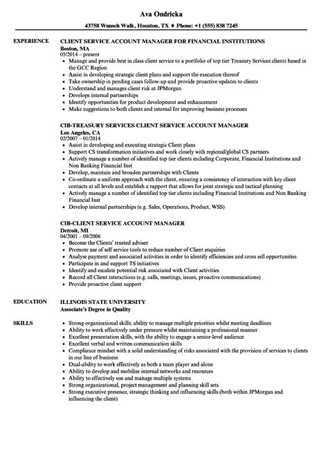 magnificent customer service manager resume exles