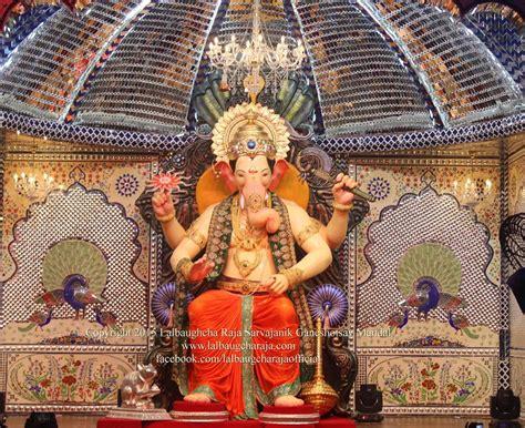 Lalbaugcha Raja 2015 Images lalbaugcha raja 2015 mumbai images live darshan
