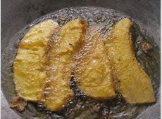 Fried Buah Sukun (Breadfruit Fritters)   Beachloverkitchen Jackfruit