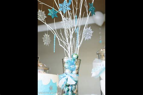 frozen decorations ideas frozen 14 birthday ideas parentmap