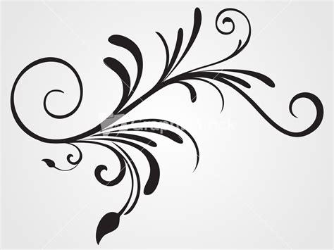 flourish tattoo designs background with flourish design