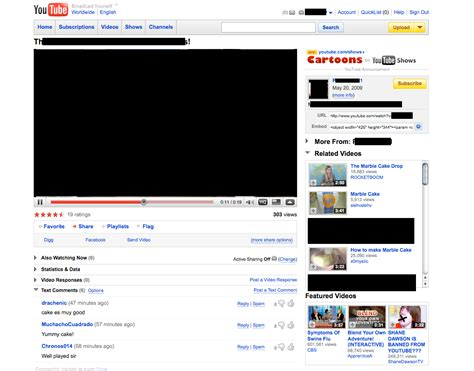 youtube layout chrome extension image gallery old youtube layout