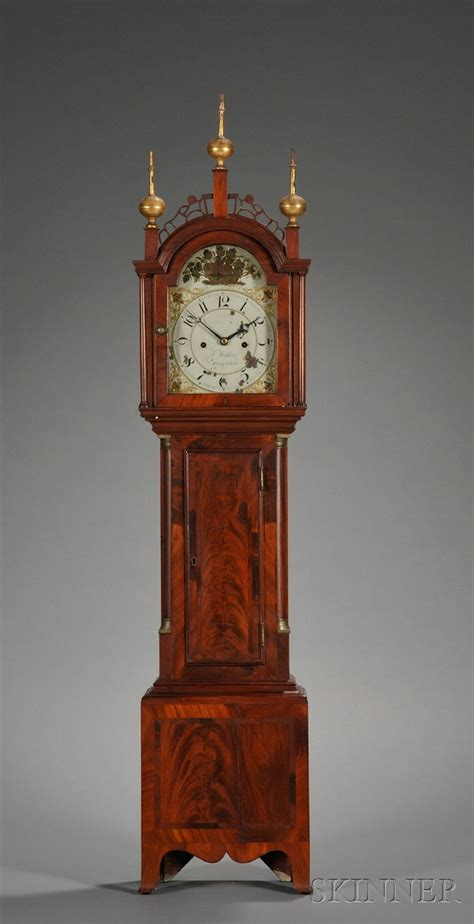 clocks skinner auctioneers