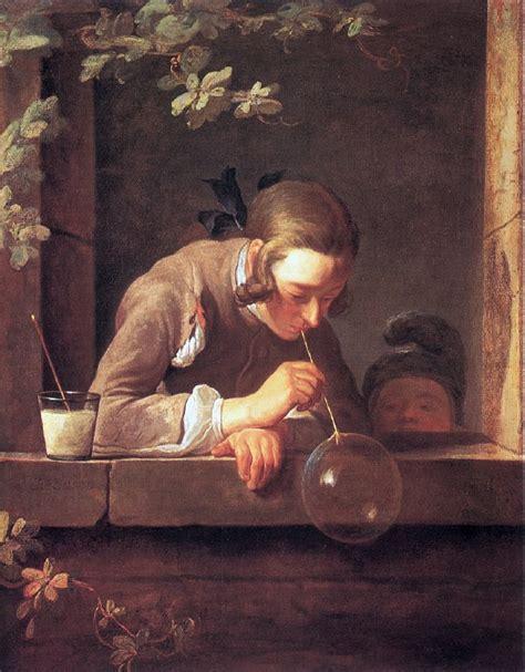 The Kitchen Jean Baptiste Simeon Chardin Jean Baptiste Simeon Chardin Gallery Painting