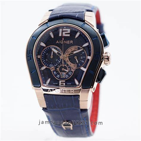 Jam Tangan Cowok Pria Aigner Palermo Rt Grade Premium Aaa 2 gambar aigner palermo blue gold bagian belakang 187 jamtangantoko
