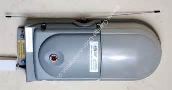 ansa rs 1 door system