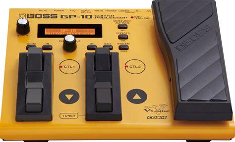 Harga Efek Gitar Roland Gr 20 roland gp 10 guitar processor synthesizer